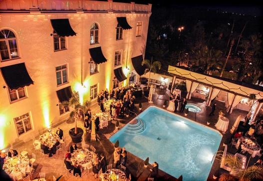 12. Casa Monica Hotel