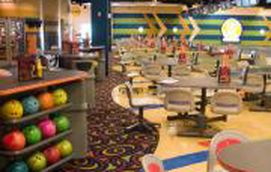8. Fast Lane: This well-known spot in Rogers, Arkansas features bowling, go-karts, laser tag, and an arcade area that includes the state-of-the-art Atomic Rush game. There is also an on-site restaraunt and gift shop. The facility is available for parties and other group events.