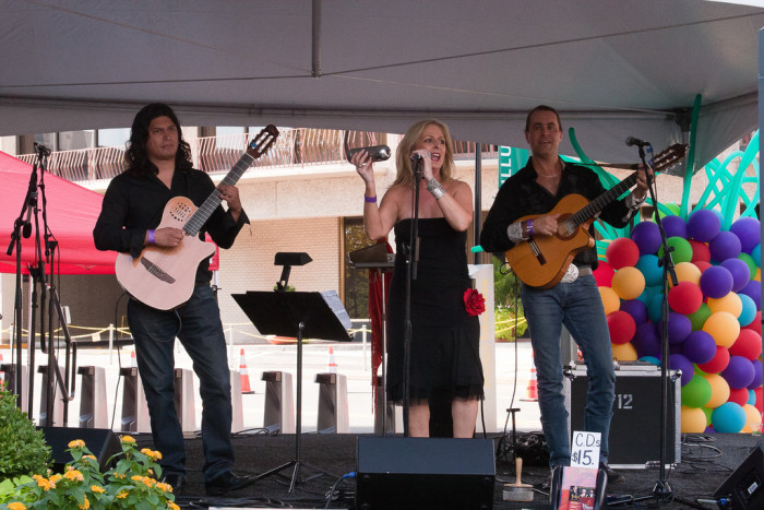6. Free Summer Concert Series, Statewide