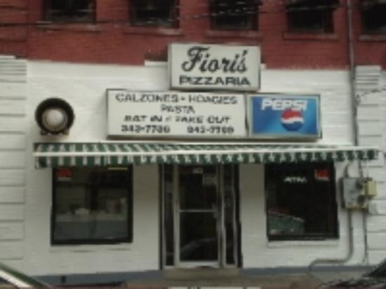 6. Fiori's Pizzaria, Pittsburgh