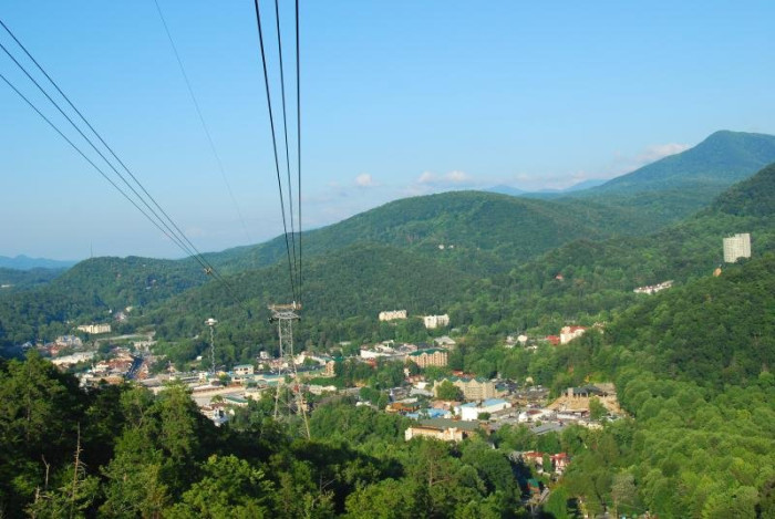 GoGoGO Gatlinburg