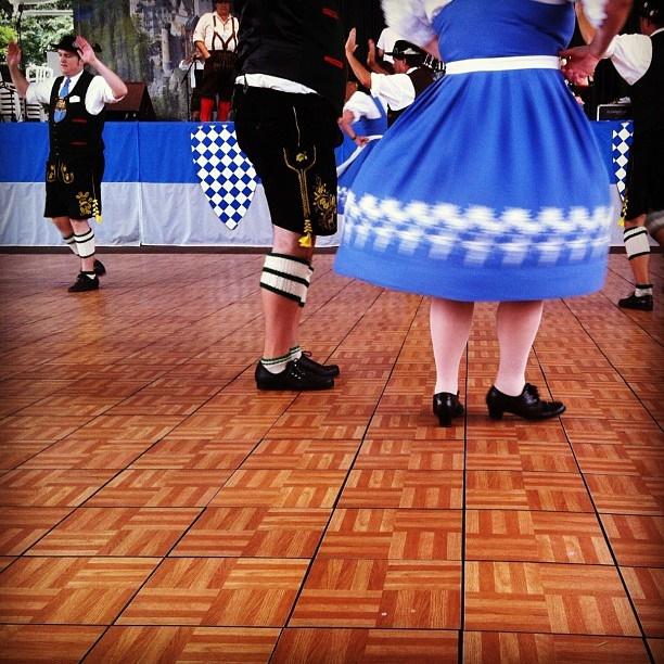 3. German Fest. Milwaukee. July 24-26, 2015