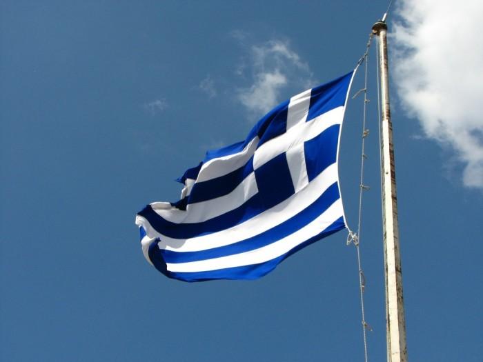 4. Greek Fest. West Allis. June 19-21, 2015