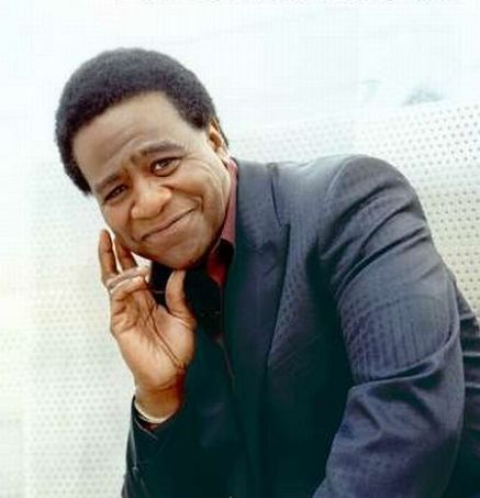 "5. Al Green: This legendary gospel and soul singer is an eight-time Grammy Award winner. A native of Jacknash, Arkansas, he's been referred to as ""the quintessential soul man."" The Right Reverend recorded nine best-selling gospel albums."