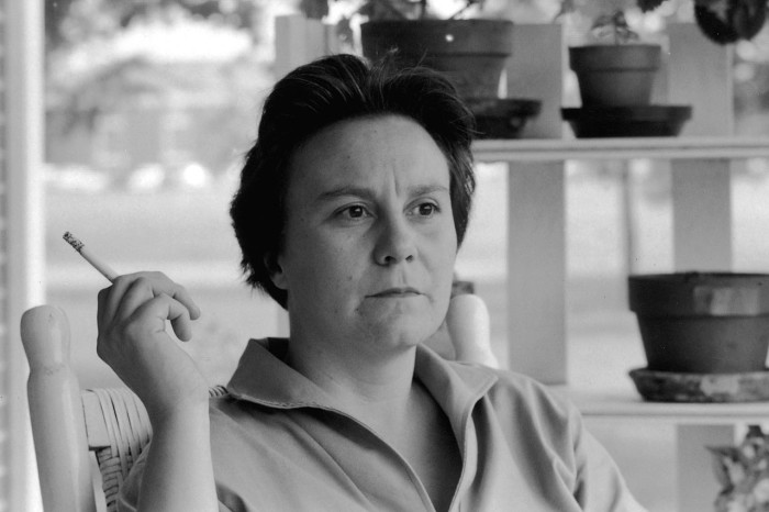 13) Alabama is home to Harper Lee - the Pulitzer Prize winning author of To Kill a Mocking Bird.