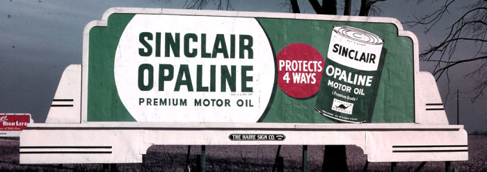 3) Harry Ford Sinclair, born on July 6, 1876, in Benwood, WV, is the founder of Sinclair Oil.