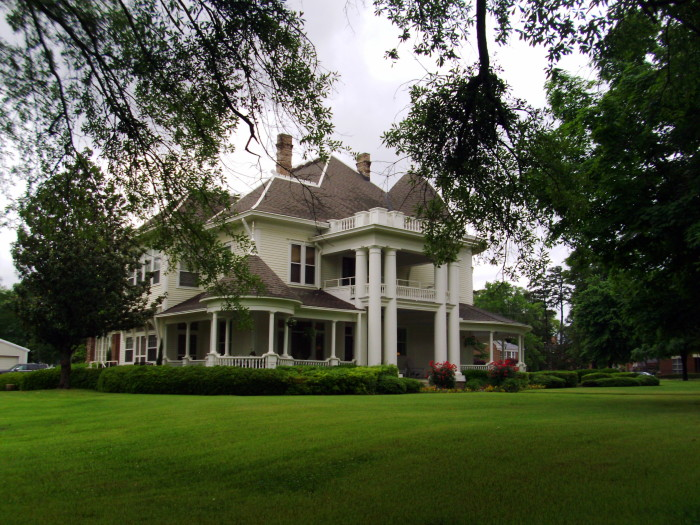 The beauty of these 30 arkansas historic homes is astounding Home builders in arkansas
