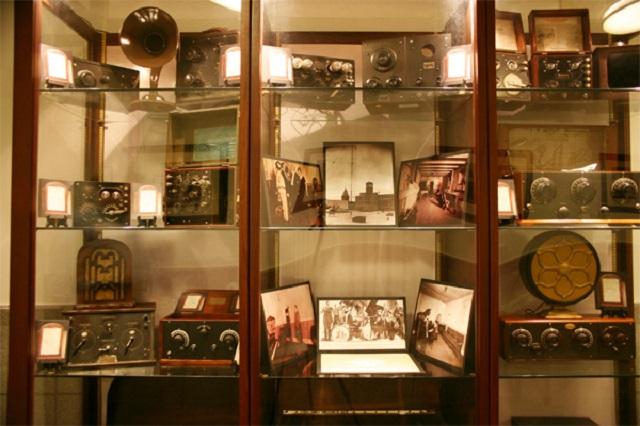 4. Alabama Historical Radio Museum