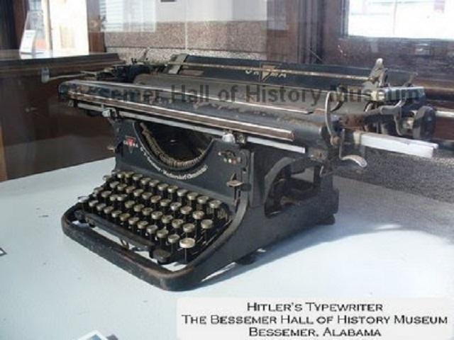 6. Bessemer Hall of History Museum