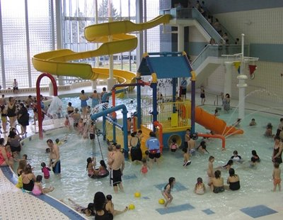 10 awesome water parks in michigan you gotta try this summer - Campsites in holland with swimming pool ...