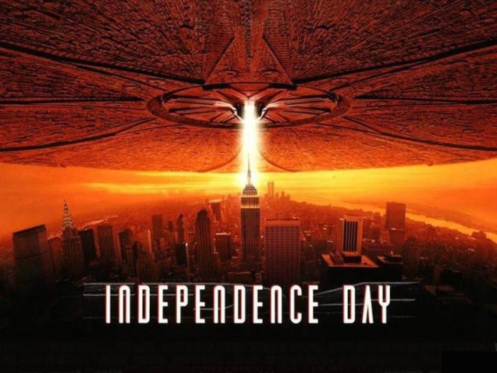 9.) Independence Day (1996)