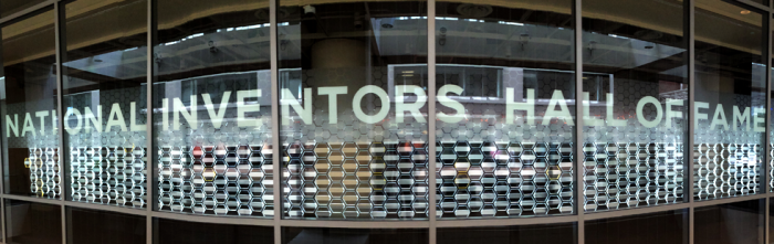 10. National Inventors Hall of Fame, Arlington