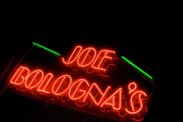 7. Joe Bologna's