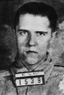 """9. The Ma Barker Gang: A reknowned and frightful group who operated during the Great Depression, the gang's leader Alvin """"Creepy"""" Karpis was another criminal who enjoyed spending time and money in Hot Springs."""