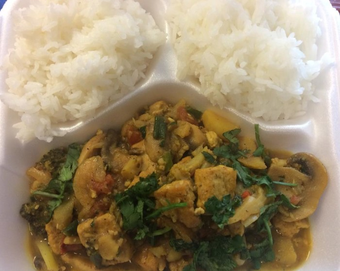 19. Katmandu MoMo: The vegan options here are representative of a growing variety of cuisine for food truck lovers.