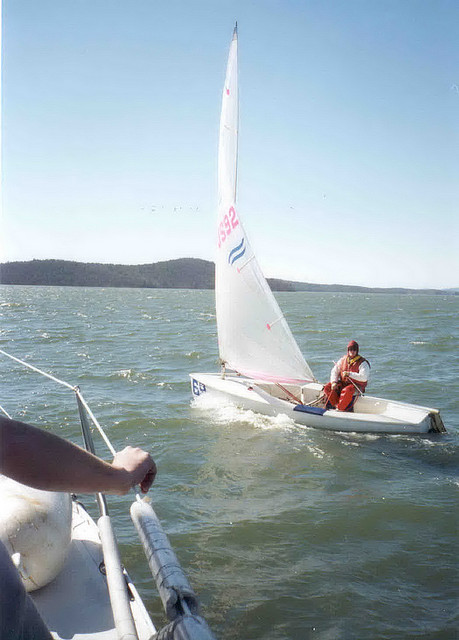 9. Lake Maumelle: A  a man-made lake in Pulaski County, Arkansas, Lake Maumelle is one of the primary drinking water sources for Little Rock.