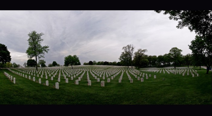 8. Memorial Day is about remembering our fallen soldiers