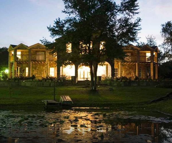 5. Mena Mountain Resort: This western Arkansas gem is a perfect spot for a wedding or romantic getaway.