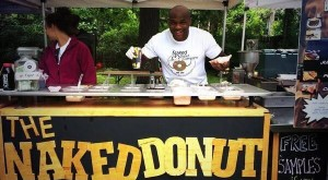 These 12 Mouth Watering Donut Shops In Georgia Will Make Your Taste Buds Explode