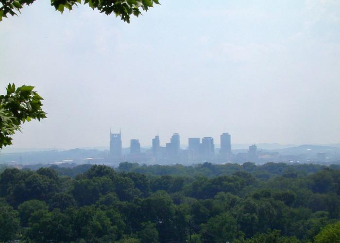 "2) Nashville named the, ""It City"" - January 2013"