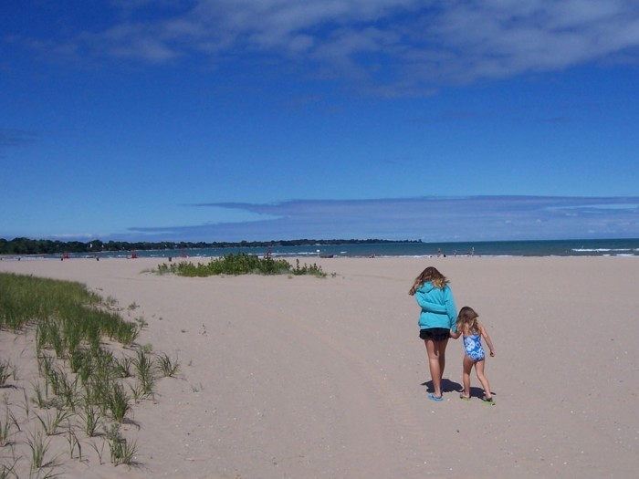 Beach wisconsin images 55