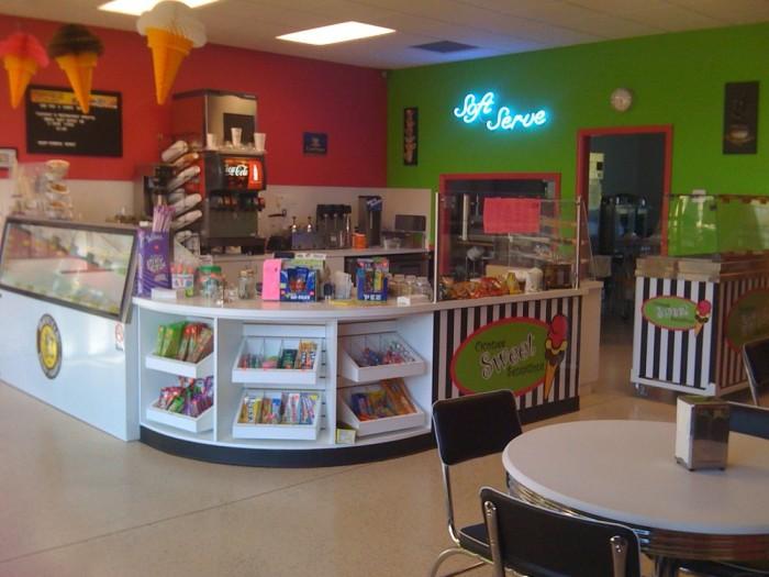 Oconee Sweet Sensations in Greensboro, GA