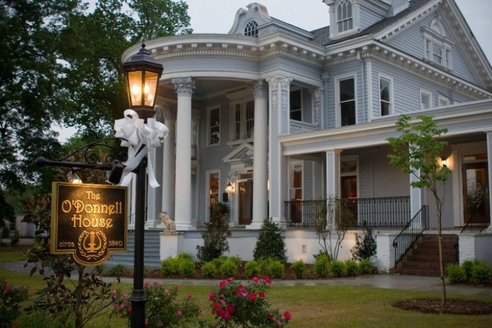 These 18 Wedding Venues In South Carolina Are Perfect Every Way