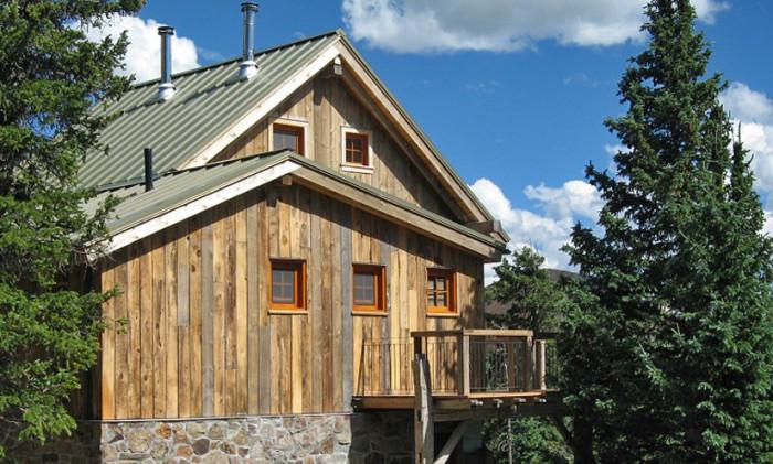 5) OPUS Hut (Ophir)