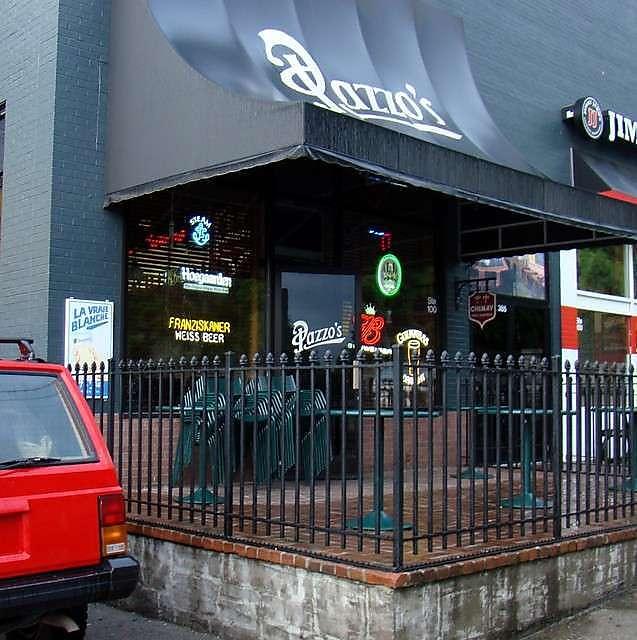 5. Pazzo's Pizza Pub