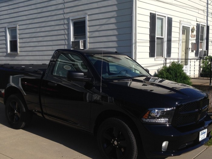 10. You're looking for an excuse to buy a pickup truck.