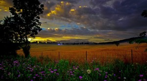 10 Jaw Dropping Sunrises In West Virginia That'll Make Anyone A Morning Person