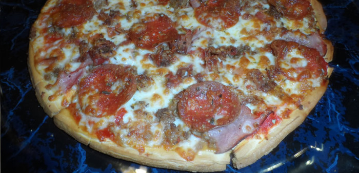 11. Pizzaroma