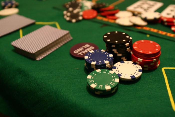 9) Longest Poker Game in the World