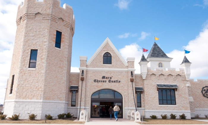 Epic Madison Wi >> 6 Epic Castles in Wisconsin