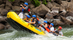 The Adventures On The Gorge Resort in West Virginia Will Absolutely Blow Your Mind
