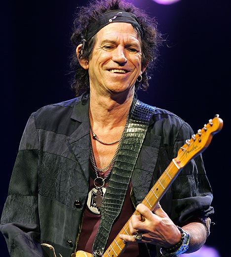 1. Keith Richards and Ronnie Wood: The Rolling Stones are known for crazy antics on the road in their heyday, and their list of misadventures includes a 1975 traffic stop incident in Fordyce, Arkansas that led to the arrests of two of rock and roll's favorite guitarists. The routine stop turned into a reckless driving bust where a small amount of cocaine and a knife were uncovered by the authorities. The situation allegedly caused Richards to vow never to play in Arkansas.