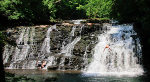 10 Tennessee Swimming Holes You Can't Miss This Summer