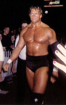 """1. Sid """"Vicious"""" Eudy: What wrestling fan can forget about the Master and the Ruler of the World? Former WWF (now WWE) Champion """"Psycho"""" Sid Vicious hails from West Memphis, Arkansas."""