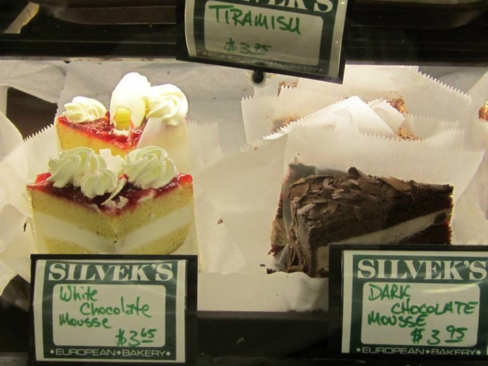 9. Silvek's European Bakery in Little Rock: This bakery offers delectable baked goods prepared in the classical European style.
