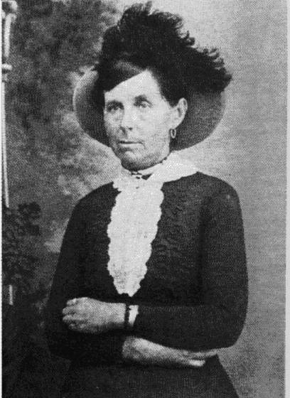 """12. Belle Starr: In the late 1800s, Myra """"Belle Starr"""" Reed was known as a notorious female outlaw in America's """"Old West."""" As a resident of Indian Territory, she came under the jurisdiction of Judge Isaac C. Parker in Fort Smith, Arkansas."""