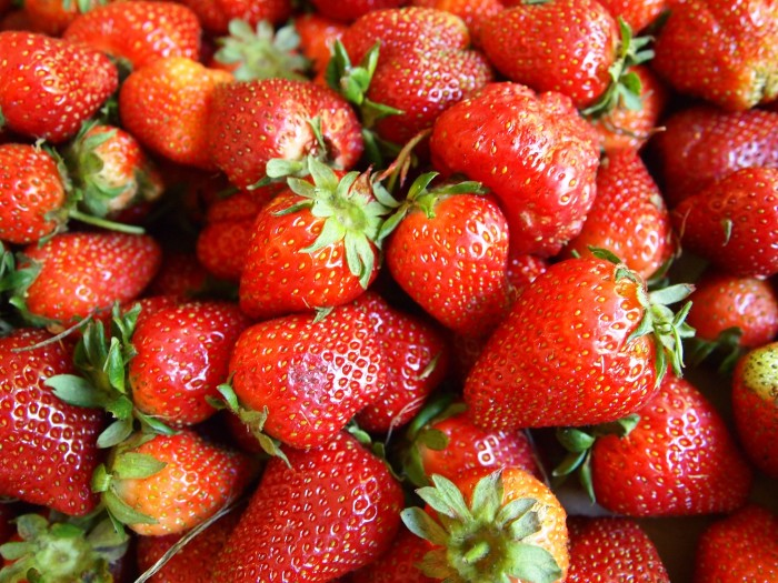 5. Cedarburg Strawberry Festival. Cedarburg. June 27, 2015 - June 28, 2015