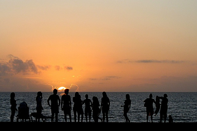 6. The beach is an awesome place to create family memories. You're never too far from a beach in Florida, and it's always a great place to bond and have a blast with the whole family.