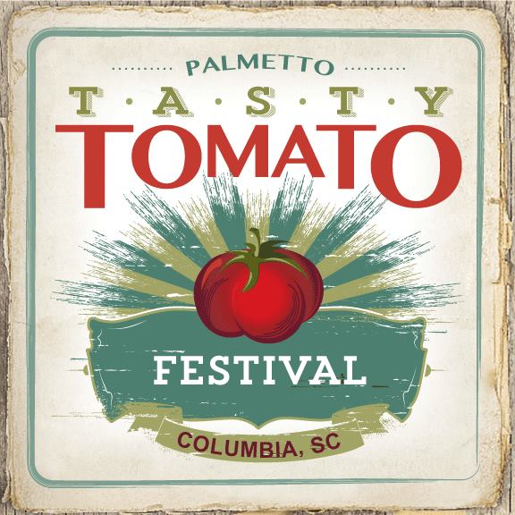 7. Tasty Tomato Festival - Held in Columbia, SC on July 19th from 4-9 p.m. It's still just a bit small, but it is growing year after year. Dedicated to the beautiful heirloom tomatoes that local farmers grow here in South Carolina. It makes for a great afternoon and includes tomato dishes, tastings, a beer garden, and live music.