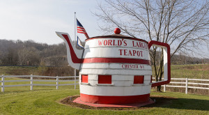 12 Unique Attractions You Absolutely Must Visit In West Virginia