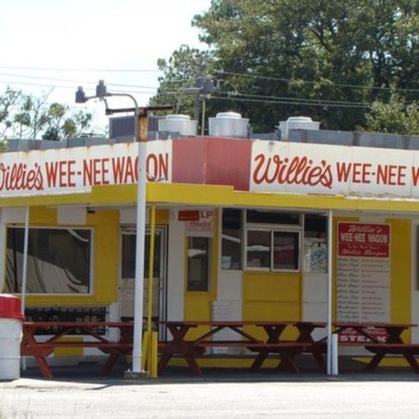 Willie's Wee-Nee Wagon, 3599 Altama Ave, Brunswick, GA 31520