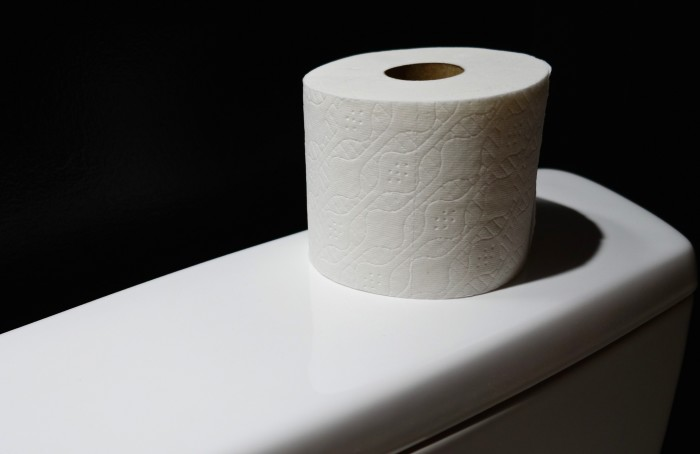 10. Green Bay is the toilet paper capital of the world!