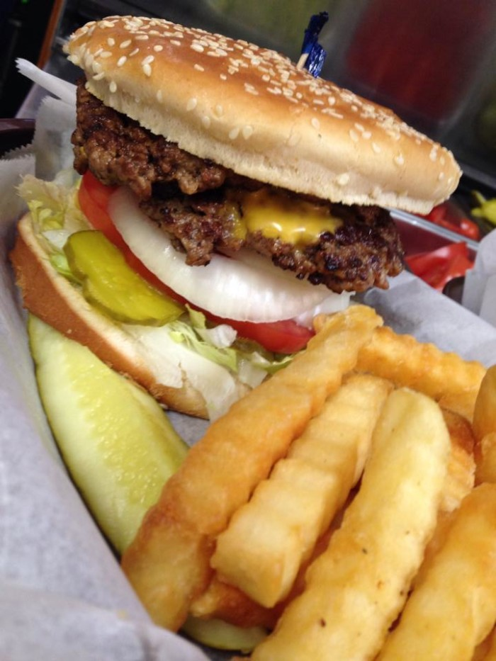 9. Tri-County Music Bar and Grill, Vale