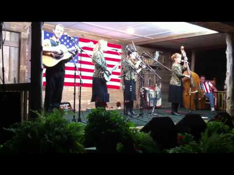 6. Turkey Track Bluegrass Festival: Taking place from June 17 to June 20 this year, this musical event is held at Turkey Track Bluegrass Park in Waldron, Arkansas.
