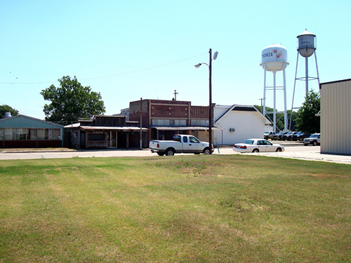 5. Tyronza: This small town in Poinsett County, Arkansas, is near Jonesboro. The population was 762 at the 2010 census.