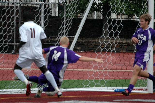 13. Boys Soccer Junior and Senior Academy Summer Residential Camp: Taking place on the University of Central Arkansas campus in Conway, the dates for this camp are July 12-16. The age range is from 10-14 years old. The cost is $400 (overnight) or $340 (commuter).